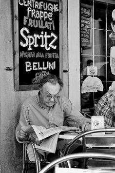 spritz de Venesia