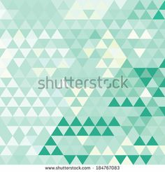 Triangle vector background , EPS 10 Copyright @ DeSpace Studio