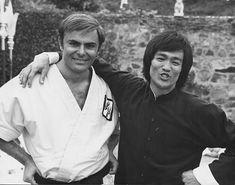 John Saxon, Lee Movie, Bruce Lee Martial Arts, Enter The Dragon, Actor John, Best Supporting Actor, Martial Artist, Chuck Norris, Marlon Brando