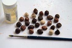 miniature chocolates for valentines box