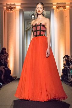 Dany Atrache Spring 2015 Couture