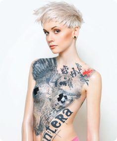 #tattoo #stream