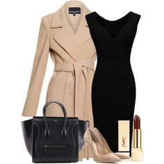 Olivia Pope style?? by bpacheco on Polyvore featuring Gianvito Rossi