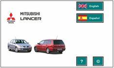 mitsubishi 2016 repair service manuals mitsubishi lancer 2015 rh pinterest com Auto Repair Manual Owner's Manual