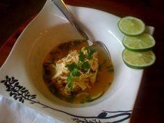 Sopa de Limón: Not Just Chicken Soup - Hispanic Kitchen