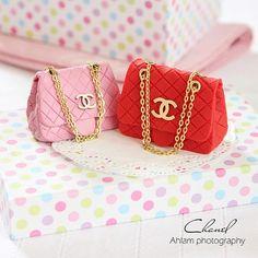 أحلام النجدي @ahlamalnajdi Chanel bags  Ma...Instagram photo | Websta (Webstagram)