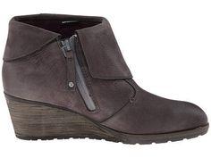 The North Face Bridgeton Wedge Bootie Women's Boots