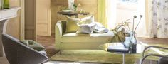 Balance Daybed Left Arm | Designers Guild