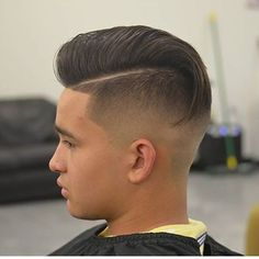 comb over haircuts