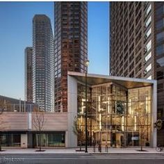 Presidential Towers - 555 West Madison Street, Chicago IL 60661 - Rent.com