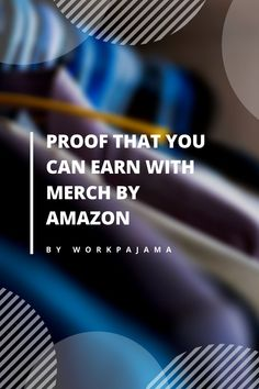 Merch by Amazon, as one of the print-on-demand (POD) services out there, would eliminate the logistics of selling a shirt. All you need to do is make a design and upload it on Amazon, and they will handle the rest. The question is… Could you really make money with Merch by Amazon? Here's a bit of research I did to find out if the side hustle would've worked out if I knew about Merch by Amazon before and used it. Ways To Earn Money, Make Money Fast, Make Money From Home, Make Money Online, Freelance Sites, Cool Experiments, Beer Humor, He Is Able, Work From Home Jobs