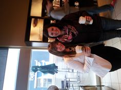 Me and my first business builder, Amanda, before our first Global Training Conference in Las Vegas! xo