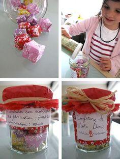 Idées diverses pour la fête des mères Diy For Kids, Crafts For Kids, Arts And Crafts, Diy Crafts, Cadeau Parents, Gifts For Mum, Happy Mothers Day, Diy Art, Fathers Day