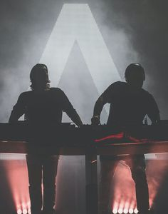 """all-blood-edm: """"  AXWELL & INGROSSO """""""