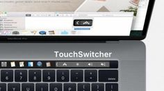 Cellulari: #TouchSwitcher: il #multitasking via Touch Bar su MacBook Pro (link: http://ift.tt/2gjxvtR )