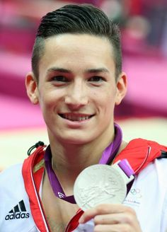 Marcel Nguyen, getting this haircut!!!
