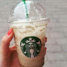 Starbucks #coffe