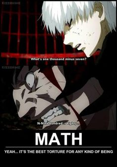 Find images and videos about funny, anime and tokyo ghoul on We Heart It - the app to get lost in what you love. Anime Meme, Anime Tumblr, Kaneki, Tokyo Ghoul Quotes, Ken Tokyo Ghoul, Tokyo Ghoul Manga, Saiunkoku Monogatari, Mega Anime, Tamako Love Story