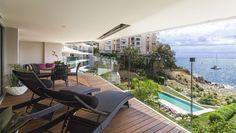 Fantastisches Apartment in einer Luxusresidenz nahe zu Palma de Mallorca