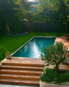 11 Pool Ideen Pool Im Garten Gartenpools Hintergarten
