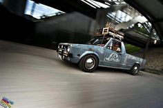 Vw Caddy 1, Vw Pickup, Volkswagen Golf Mk1, Beach Gear, Automotive Art, Future Car, Car Manufacturers, Motor Car, Cool Cars