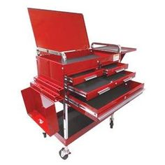 Sunex Tools (SUN8013ADLX) Deluxe Service Cart With Locking Top, 4 Drawers and Extra Storage - Red by Sunex. Save 29 Off!. $382.99. Includes our four most popular accessories: 3-Drawer unit, Large Locking Screwdriver/Pry Bar Holder, Side Work Bench and Leg Extension packaged together Chrome 16 gauge steel frame Durable powder coated finish Locking top and drawer are keyed the same, so user only has one set of keys Clip-on roller-bearing slides on drawerThis is our SUN8013A Service ...