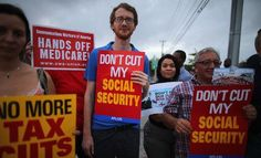 Social Security is more important than a lot of people think http://mojo.ly/1TPoI4D