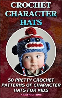 patterns, Crochet books, Crochet for beginners, Crochet for Dummies ...