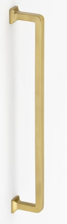 alno d95012 millennium 12 inch center to center handle appliance pull satin brass cabinet