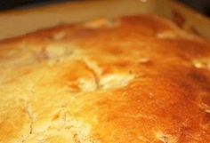 Maklike Appel Poeding ~ lieflike poeding gebak , hemels warm of koud ! Muffin Recipes, Baking Recipes, Dessert Recipes, Dessert Ideas, Sticky Toffee Pudding, South African Recipes, Recipe Search, Something Sweet, Types Of Food