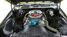 1978 Pontiac Trans Am 400 CI