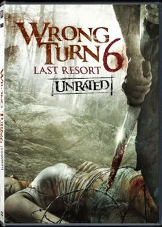 Wrong Turn 6 Last Resort (2014) 300MB 480P Download Free Movie - Movies Box