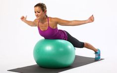 Score a Sexier Back With These 4 Moves - SELF