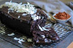 Schokokuchen | Chocolate Cake «VEGAN» - City Cupcakes