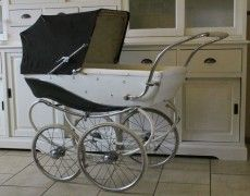 Silver Cross, English stroller from the 60's