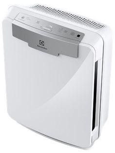 Luftrenare Electrolux EAP300. Från t ex cdon.com, webhallen.com eller Elgiganten.