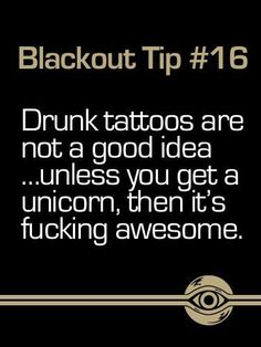 Lol blackout tip.