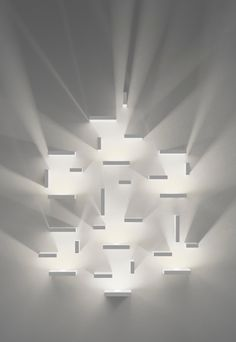 New intriguing collections designed by Vibia #design #light #minimal @vibialight