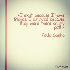free e-cards from Paulo Coelho- Lots of quotes.