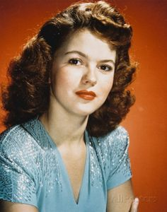 Shirley Temple RIP 2-10-14