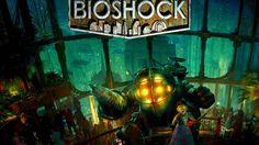 THE BIG DADDY - Bioshock Part 2