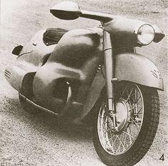 BMW Louis Lucien Lepoix