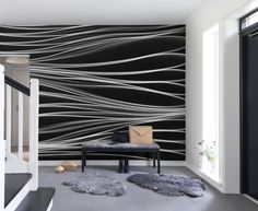 Blank Pages Wallpaper R13981 | Rebel Walls