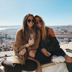 Love My Best Friend, Best Friend Goals, Best Friends Forever, Cute Friend Pictures, Best Friend Pictures, Cute Photos, Friends Instagram, Instagram Pose, Tumblr Bff