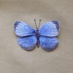 Blog Andreeva Roses: MK on bulk embroidery