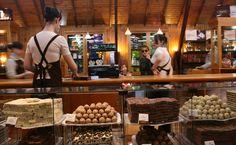 Chocolate, Gramado (RS)
