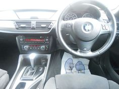 Used BMW X1 xDrive 20d M Sport 5dr Step Auto 5 Doors Estate for sale in Shefford Woodlands, Berkshire - Cullens