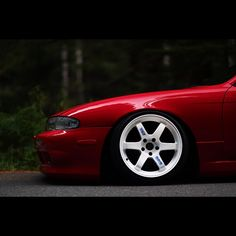 Stunning. #nissan #240sx #stancenation - taken by @stancenation - via http://instagramm.in