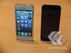 iPhone 5... Para Todos Los Que Ya Pensaban Venderle Su Alma Al Diablo Para Tenerlo,Piensenlo Dos Veces