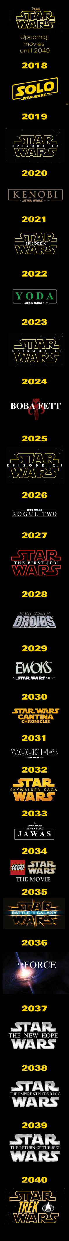 I have a bad feeling about this>>>>>> lol, but they for sure don't need to redo the original movies... and I hope this isn't real because this is too much - it'll ruin Star Wars.